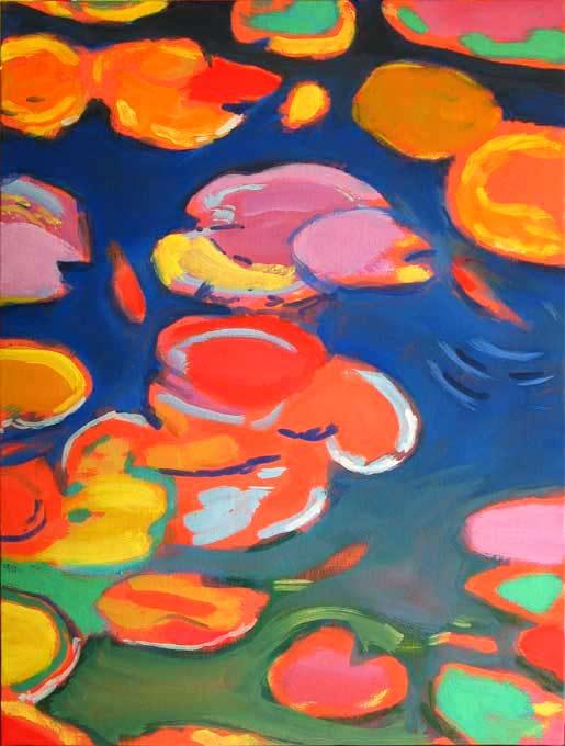 Bernard collet huiles pastels et papiers d coup s paysages de bretagne et - Peinture a l huile achat ...